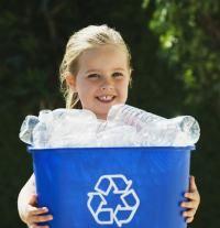 Reciclarea plasticului. Cum poti face asta?