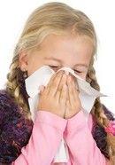 Sangerarile nazale la copii: motiv de ingrijorare?