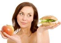 Greseli in dieta: motive pentru care nu pierzi in greutate