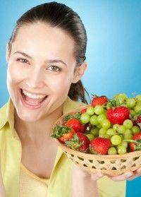 Prea multe fructe te pot ingrasa