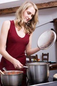 Efectele gatitului asupra alimentelor