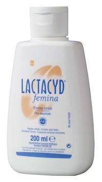 Produsele Lactacyd, pentru ingrijirea ta personala