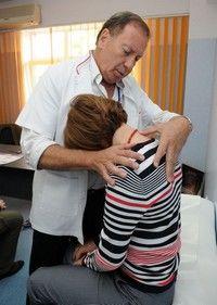 Nou: 4 operatii usoare pentru coloana vertebrala