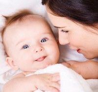 Ce este dragostea de mama?