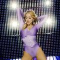 Madonna patroană de săli de sport