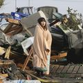 Cutremurul din Japonia: 5 femei cu poveşti uimitoare