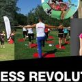 Fitness Revolution!