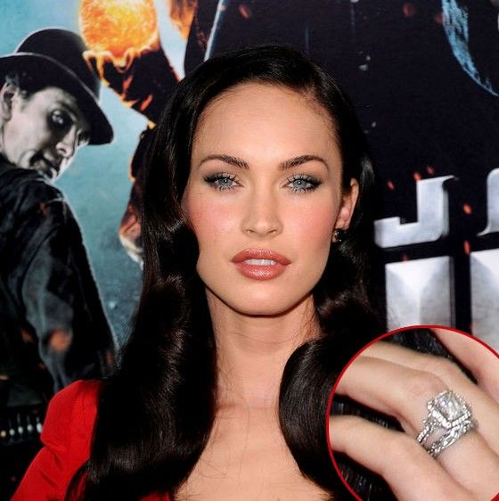 hollywood 10 cele mai frumoase inele de logodn�