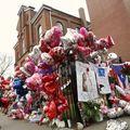 Whitney Houston, înmormântată duminică