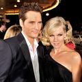 Peter Facinelli divorţează de Jennie Garth