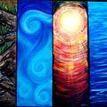Horoscop: Cât sunteţi de compatibili, în funcţie de elementele zodiilor