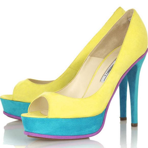 Какая модная обувь