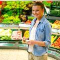 5 trucuri ca să faci alegerile corecte în supermarket şi să nu te îngraşi