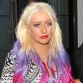 Hollywood: 7 vedete care şi-au vopsit părul în toate culorile pământului