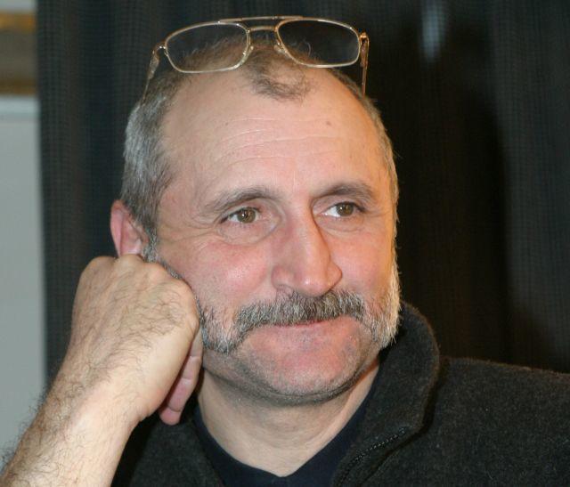 Actorul Șerban Ionescu a murit