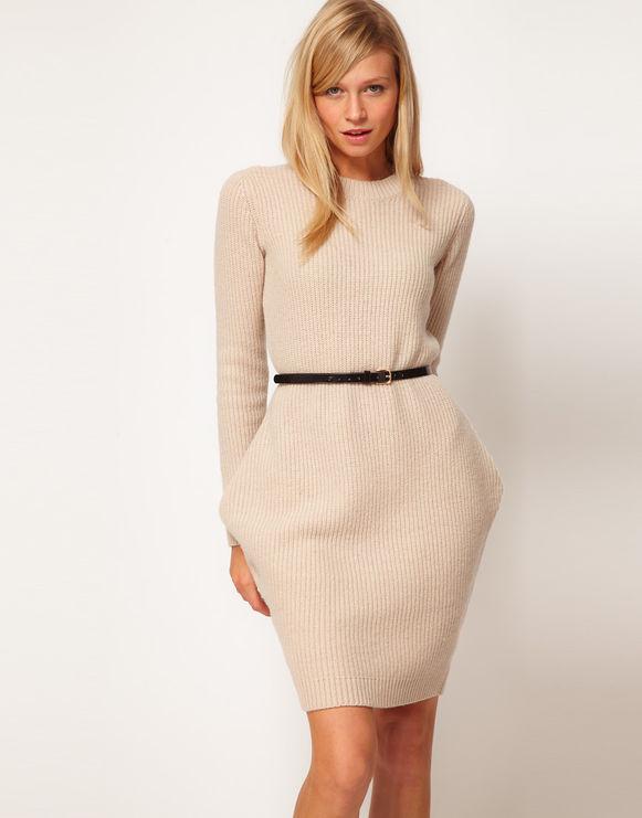 Теплые платья доставка