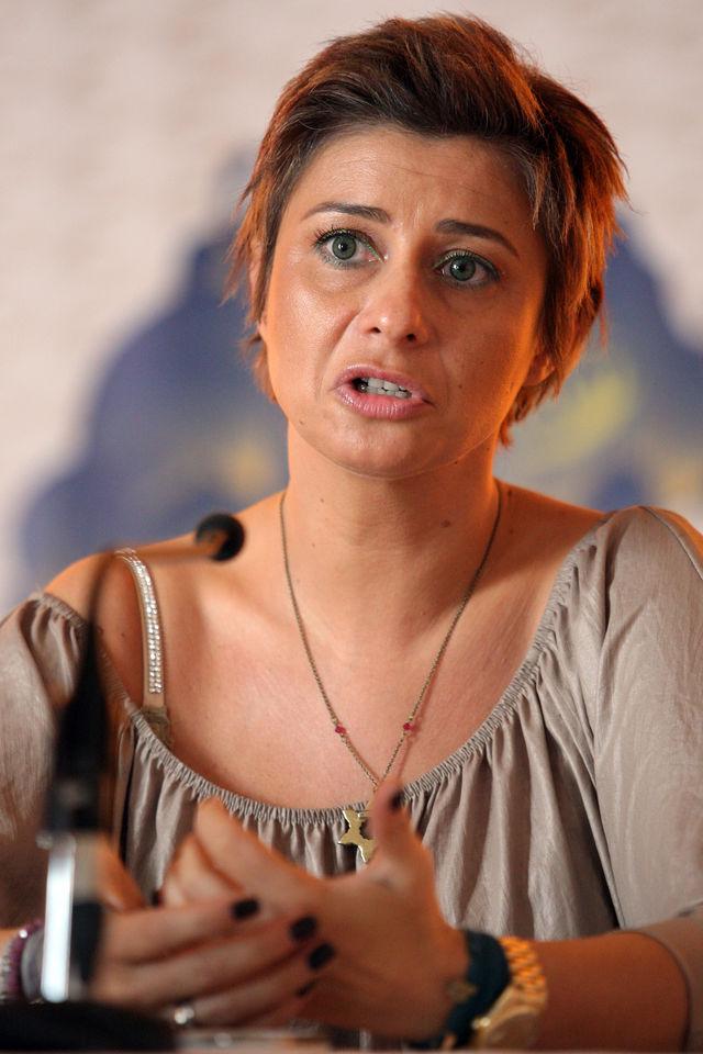 Anamaria Prodan a pierdut sarcina