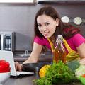 Primii paşi ca să te apuci de gătit. Descoperă secretele bucătăriei!