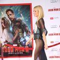 Hollywood: Top 10 rochii controversate purtate de vedete. Imagini senzaţionale!