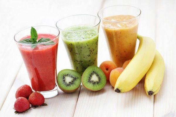 Shake-urile dietetice: un nou mod de a slabi