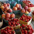 Fructele de vară şi efectele lor asupra stării de sănătate