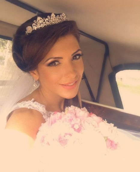 Celia, nuntă la conac