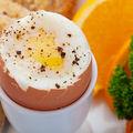 Sănătatea ta: 5 efecte benefice ale consumului moderat de ouă