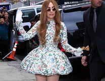 Lady Gaga s-a luptat cu bulimia peste 10 ani. Cum se menţine slabă