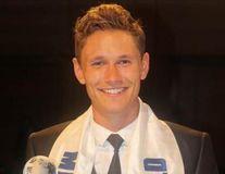 Cel mai frumos bărbat din lume: El este Mister World 2014!
