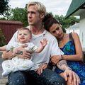 Hollywood: Eva Mendes, însărcinată cu Ryan Gosling. Povestea lor de dragoste