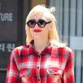 Modă la Hollywood. Ce ochelari de soare poartă vedetele. Gwen Stefani îi preferă pe cei rotunzi!
