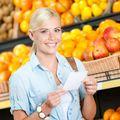 Lista alimentelor bune pentru sănătate şi dietă. Ia-o cu tine la cumpărături!
