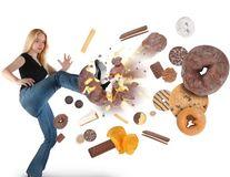 Lista alimentelor rele care te îngraşă şi te îmbolnăvesc