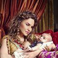 România mondenă: 5 vedete care au umplut Facebook-ul cu pozele copiilor. Care-i mai frumos?