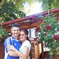 Văduva lui Adrian Pintea se mărită