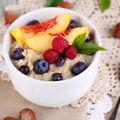 Terciul de ovăz este considerat una dintre cele mai bune soluţii pentru micul dejun, deoarece asigură o combinaţie inedită...