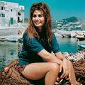 Sophia Loren: Chinul după două sarcini pierdute
