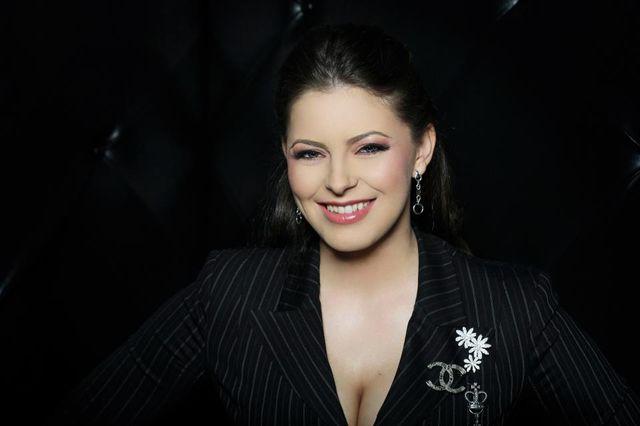Rita Mureșan: