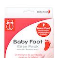 Baby Foot Easy Pack pentru picioare fine ca de bebelus acum si in Romania!