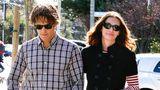 Julia Roberts este în pragul divorțului