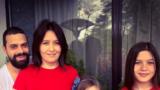 Amalia Năstase este însărcinată