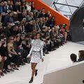 Louis Vuitton și-a prezentat noua colecție în California