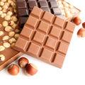 Dietă: Ciocolata cu lapte e sănătoasă. Cum te ajută?