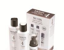 Nioxin, pentru un păr bogat şi sănătos
