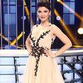 Alina Puşcaş a renunţat la o emisiune din cauza sarcinii