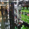 Băuturile carbogazoase afectează şi persoanele slabe