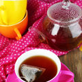 Dr. Oz. La ce poţi să foloseşti plicurile de ceai infuzate? 6 întrebuinţări