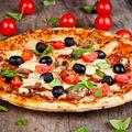 Cel mai iubit preparat. 5 curiozităţi şi mituri despre pizza