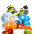 Sport. 4 reguli de nutriţie pe care trebuie să le respecţi