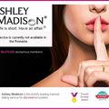 Ashley Madison, site-ul infidelilor, sursă de inspiraţie pentru un serial TV